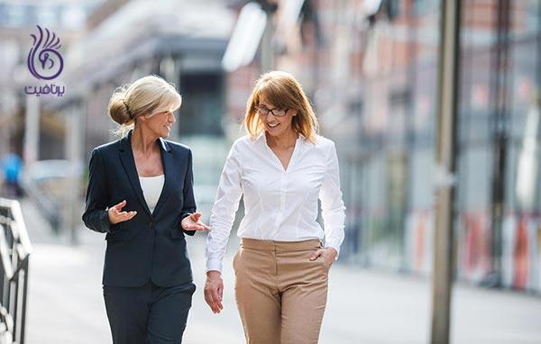 عادات روزمره نگرانی بیشتر - زندگی سالم - برنافیت