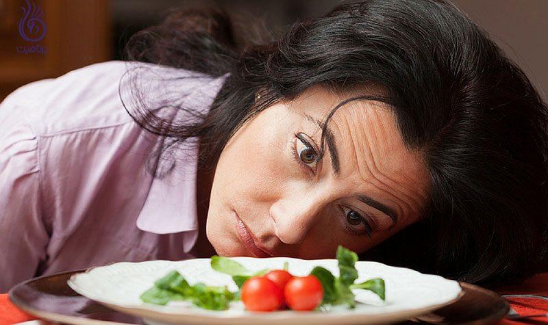 چگونه بدون رژیم های غذایی غلط به سرعت، وزن خود را کاهش دهیم؟