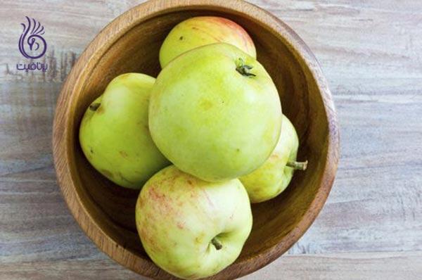 افزایش میل جنسی - سیب - برنافیت