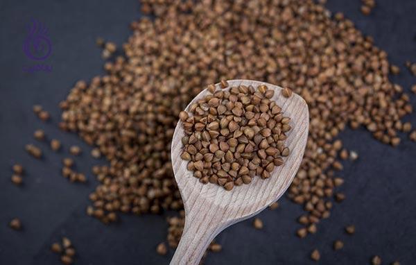چای گندم سیاه - چهره تان را زیباتر می کند - برنافیت