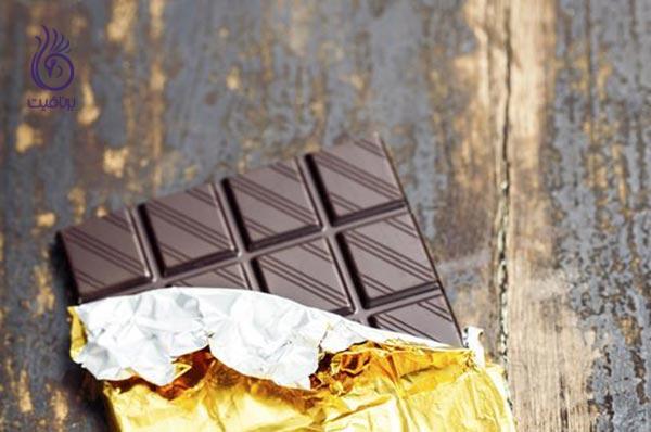 افزایش میل جنسی - شکلات - برنافیت