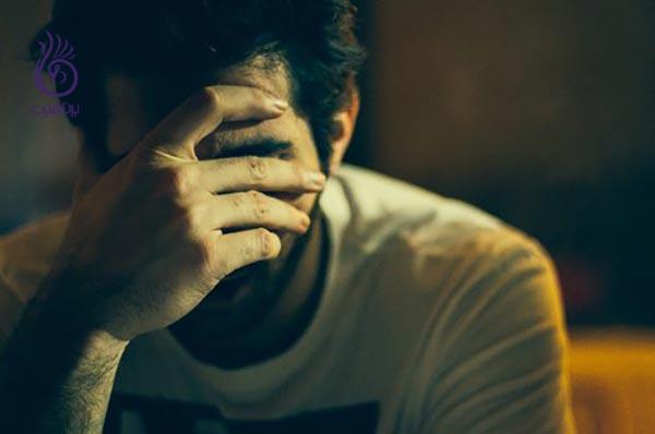 افراد حساس چه خصوصیاتی دارند؟ - گریه - برنافیت
