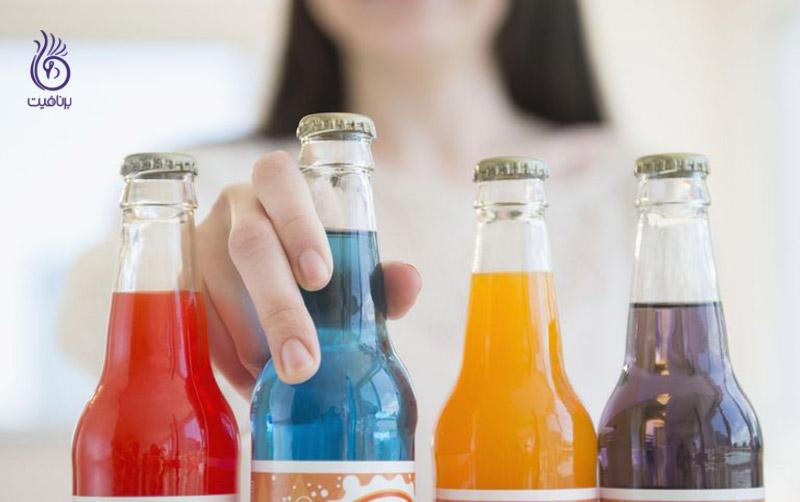 مصرف کافئین چه مضراتی برای نوجوانان دارد؟ - زندگی سالم - برنافیت