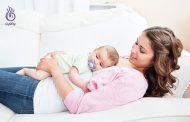 آیا بارداری و شیر دهی موجب سرطان سینه می شود؟