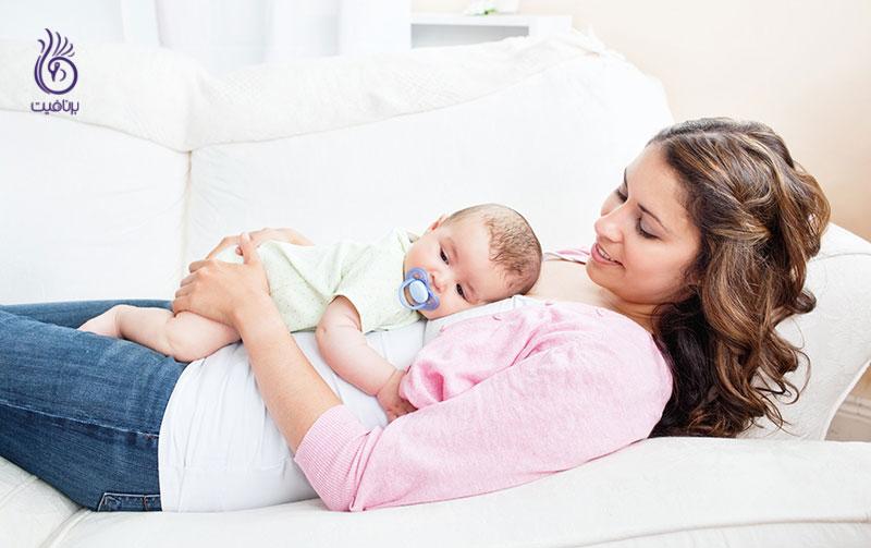 آیا بارداری و شیر دهی موجب سرطان سینه می شود؟ - برنافیت