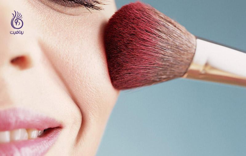 6 غذایی که چهره تان را زیباتر می کند - برنافیت