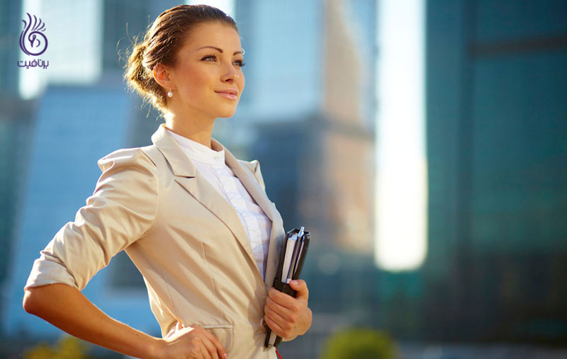 آسان ترین راه برای کاهش سطح استرس - برنافیت