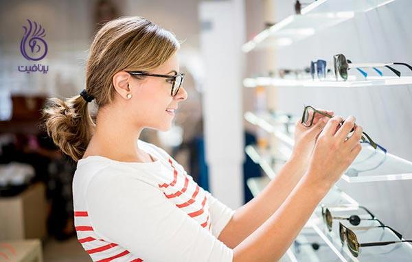 مقابله با مشکلات بینایی در بیماران دیابتی - برنافیت