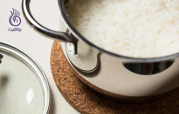 مضرات آرسنیک موجود در برنج - تغذیه - برنافیت