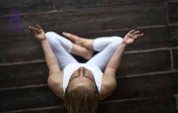 راهکارهایی که شما را از پرخوری باز می دارد - یوگا - برنافیت