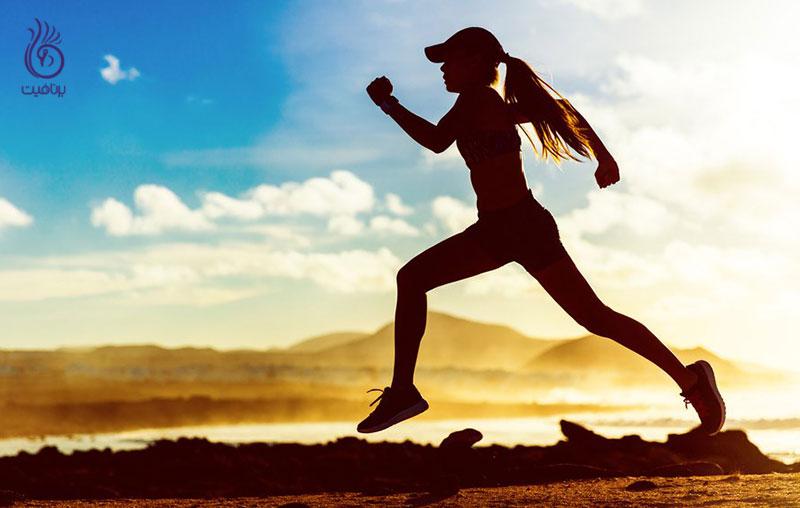 بهترین زمان برای ورزش کردن - برنافیت