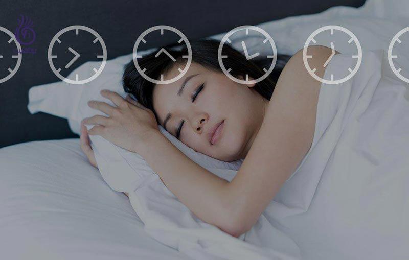 ترفندهایی که شما را به خواب می برد - برنافیت