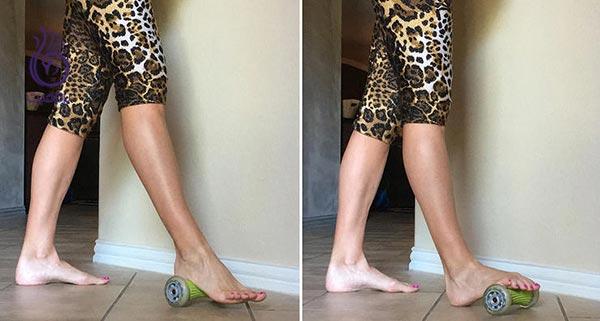 ورزش های مفید برای کاهش درد پا - برنافیت