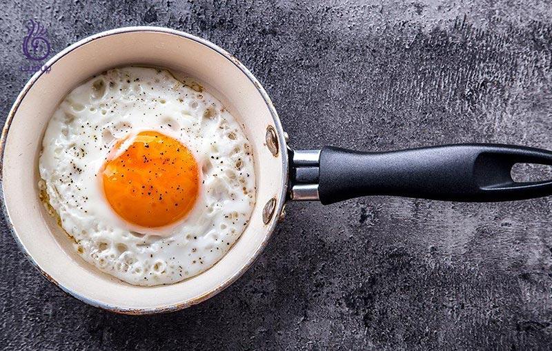 هفته ای چند عدد تخم مرغ می توان مصرف کرد؟ - تغذیه - برنافیت