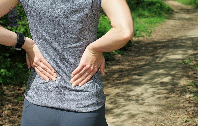 ورزش های مناسب برای دردهای پایین کمر - کمردرد - برنافیت