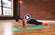 10 حرکت شکم کوهنوردی برای تقویت هسته ی بدن