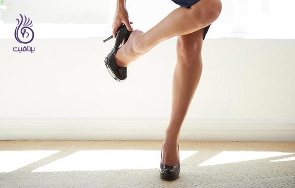 11 روش تقویت بدن بدون نیاز به ورزش - پادرد