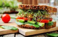 چگونه ساندویچ سالم تری تهیه کنیم؟