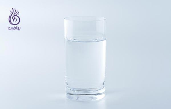 سرطان تیروئید چه علائمی دارد؟ - آب - برنافیت