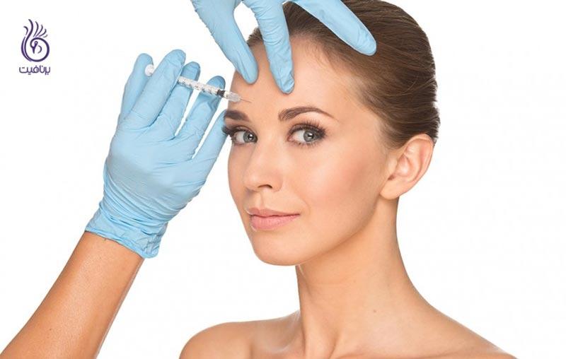 آیا بوتاکس واقعا به جوان سازی پوست کمک می کند؟ - برنافیت