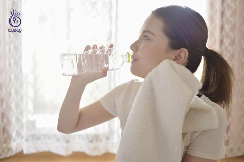 3 روش مفید برای کاهش وزن سریع - برنافیت