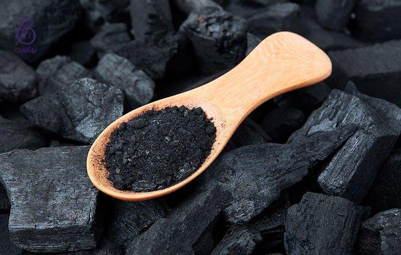 زغال چوب فعال چه فوایدی برای سلامتی دارد؟ - برنافیت