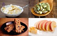 بهترین میان وعده های صبحگاهی برای کاهش وزن