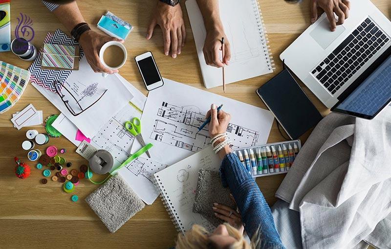 راهکارهای افزایش خلاقیت و قدرت ذهنی - برنافیت