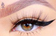 ترفندهایی برای کشیدن خط چشم بدون نقص