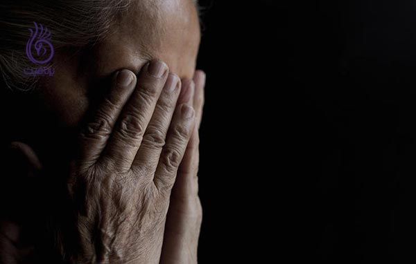 غم از دست دادن یک عزیز - برنافیت