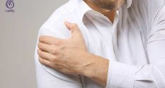 کاهش درد شانه