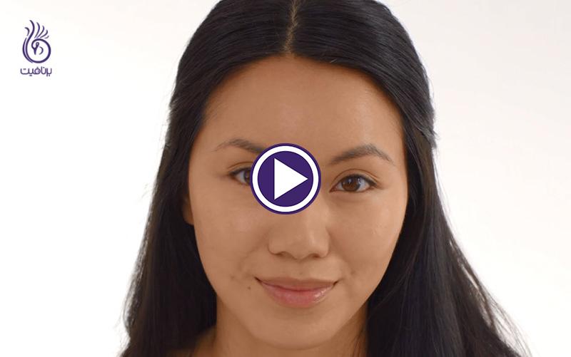 چگونه از آب شدن آرایش خود در گرمترین روزهای سال جلوگیری کنیم؟