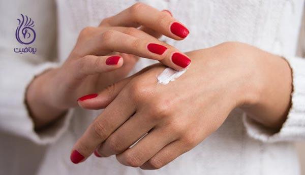 7 راز داشتن دست های زیبا - برنافیت