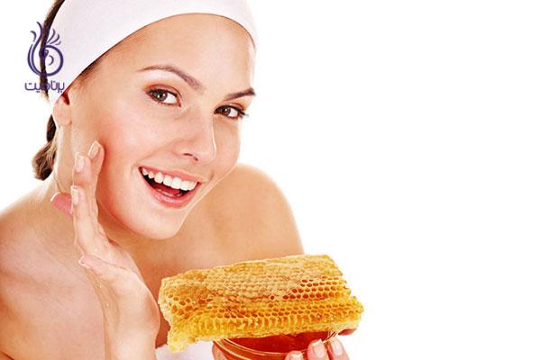 روش های طبیعی برای سفت کردن پوست - برنافیت