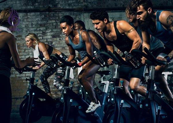 3 تمرین ورزشی که چربی های شکم را نابود می کنند - دوچرخه - برنافیت