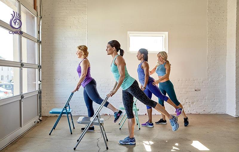 با 7 حرکت ورزشی وزن خود را کاهش دهید - برنافیت