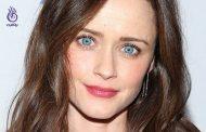 آرایشی زیبا برای چشم آبی ها