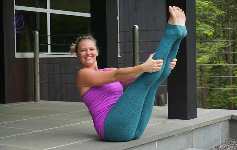 پله پاهایتان را خوش فرم می کند - ورزش - برنافیت