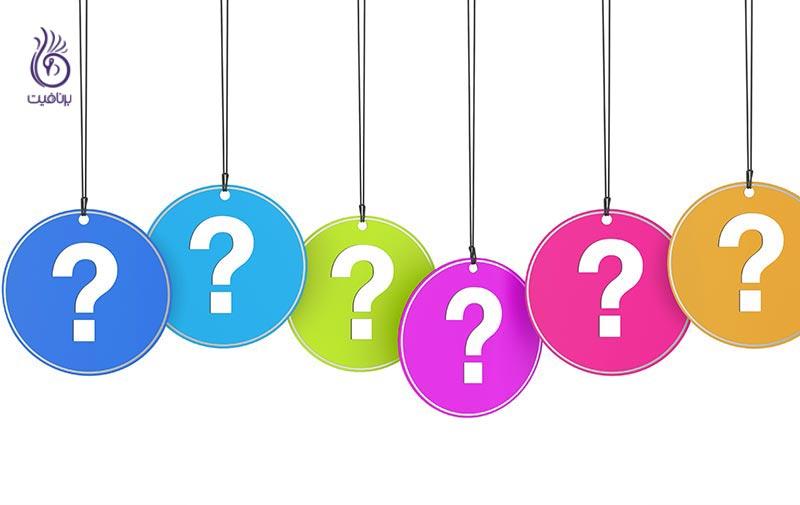 پاسخ به پرسش های متداول در مورد کویتیشن - برنافیت
