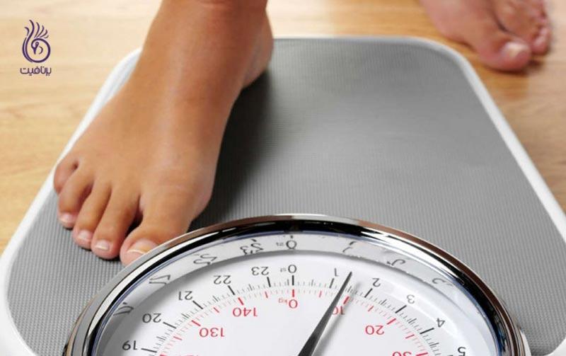 6 راهکار ساده کاهش وزن - رژیم - برنافیت