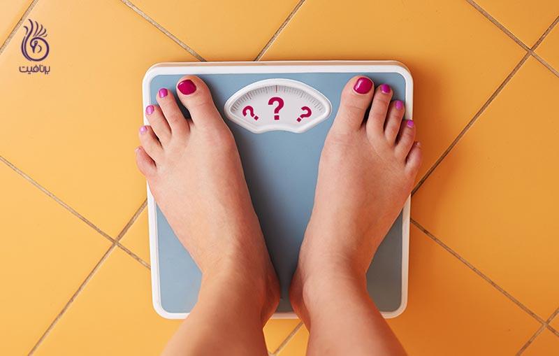 در مسیر کاهش وزن این سوال ها را از خود بپرسید - برنافیت