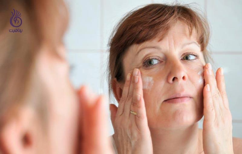 این مراقبت ها، چین و چروک های پوستتان را از بین می برد - برنافیت