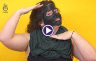 چگونه ماسک زغال بسازیم؟