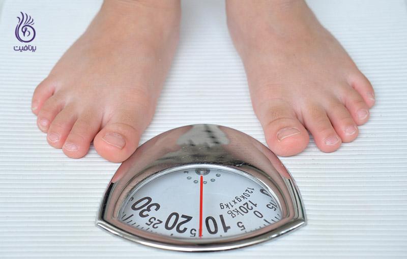 روش هایی برای یک کاهش وزن تضمینی - برنافیت