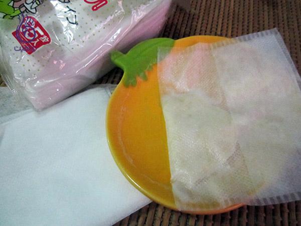 ماسک پودر بادام برای تغذیه و لایه برداری پوست - برنافیت
