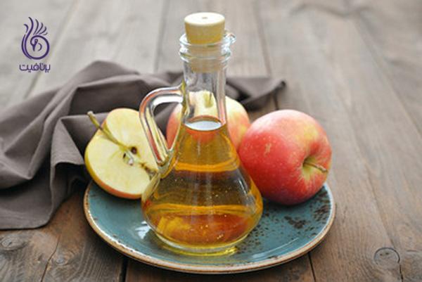 کاهش وزن تضمینی - سرکه سیب - برنافیت