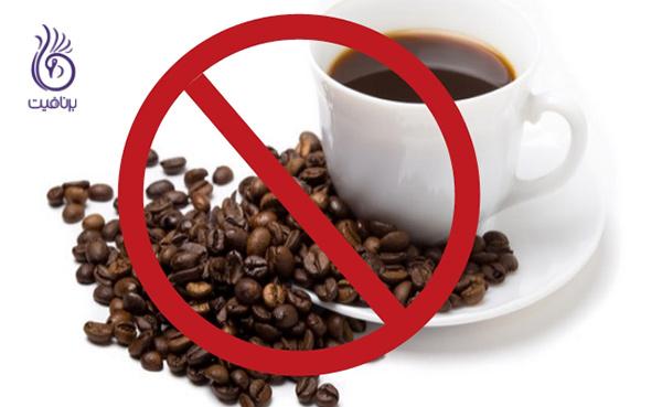 بهترین و بدترین غذاها- قهوه - برنافیت