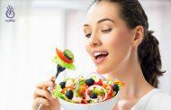 آیا رژیم های غذایی بر پوست تاثیر می گذارند؟