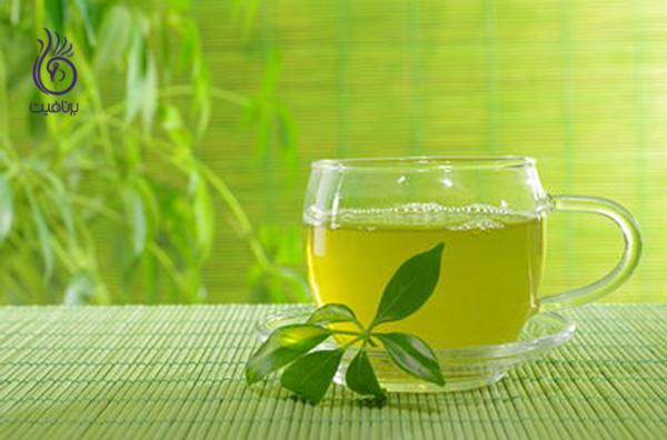 کاهش وزن تضمینی - چای سبز - برنافیت