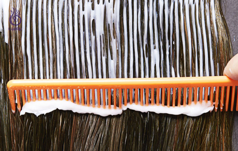 ترفندهای طلایی رنگ کردن مو در خانه - برنافیت